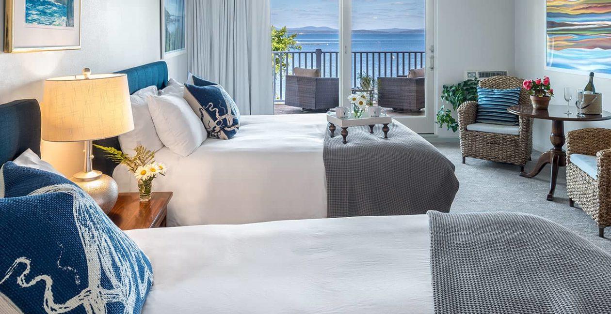 Ocean Queens Room with view